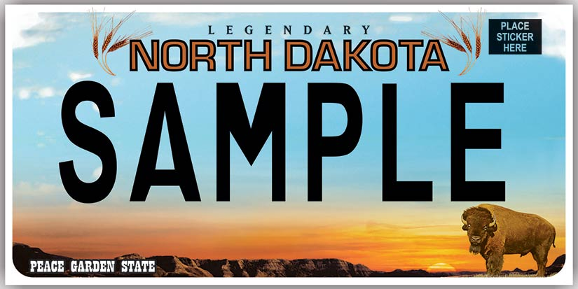 nd plate